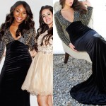 Fifth Harmony for Seventeen Prom - photo: fifth-harmony