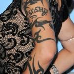 soshy-tribal-sleeve-tattoo