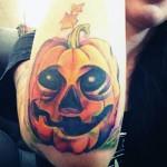 ash-costello-pumpkin-elbow-tattoo