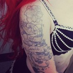 ash-costello-your-love-carries-on-arm-tattoo