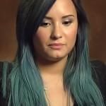 demi-lovato-blue-hair
