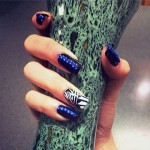 dinah-jane-hansen-nails-blue-jewels