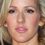 ellie-goulding-makeup-2014-brit-awards