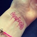 ellie-goulding-tibetan-wrist-tattoo-