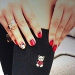 jade-thirlwall-nails-red-minnie