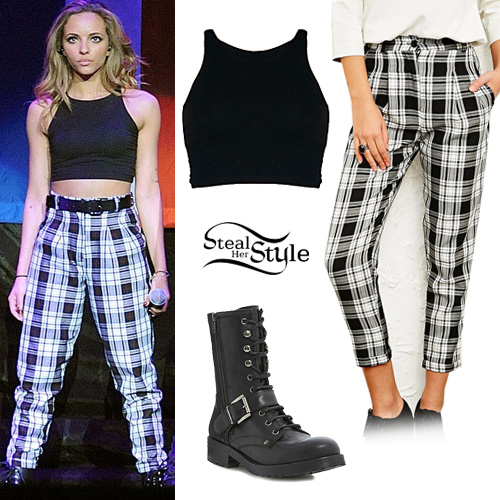 jade thirlwall steal her style - photo #11