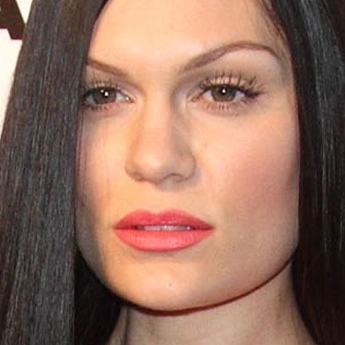 J.a Cosmetics Jessie J Makeup: Nude ...
