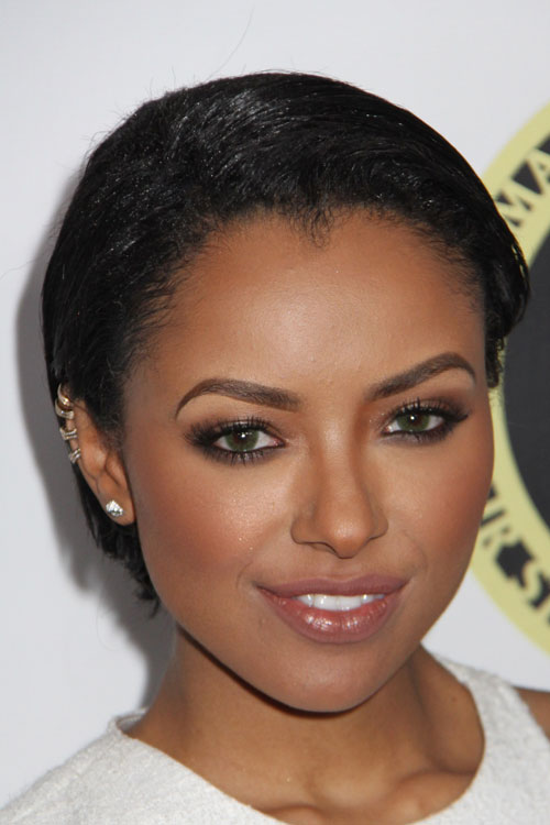 Kat Graham Hair | Steal Her Style