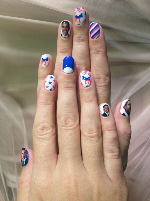 Katy Perry\'s Nail Polish & Nail Art | Steal Her Style | Page 3