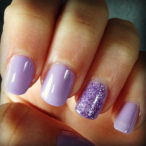 lauren jauregui s nail polish amp nail art steal her style