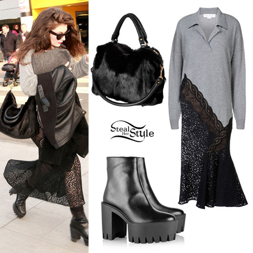Lorde's Clothes & Outfits | Steal Her Style | Page 2