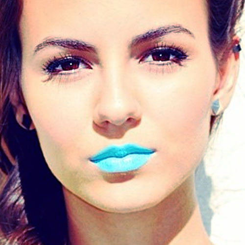 Victoria Justice Makeup Steal Her Style