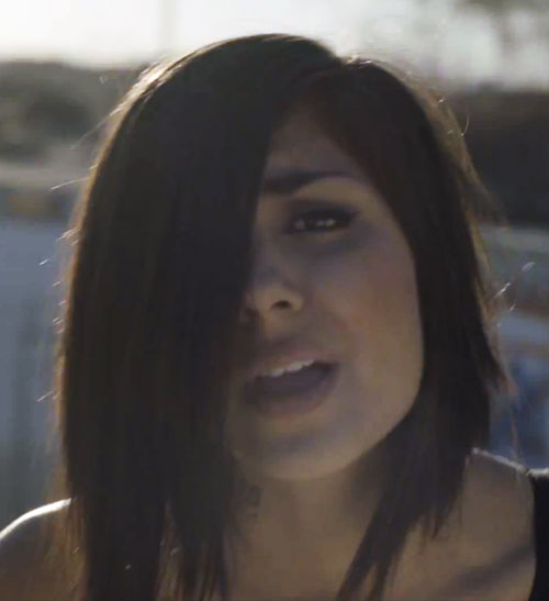 yasmine yousaf alive - photo #1