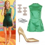 Bella Thorne: 2014 Kids Choice Awards Outfit