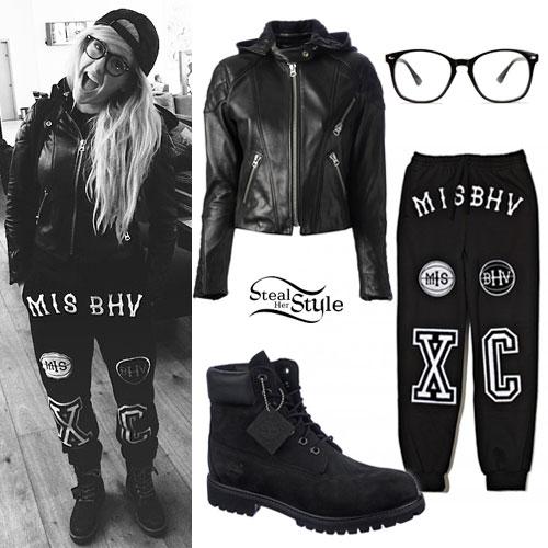 Ellie Goulding: MIS BHV XC Sweatpants
