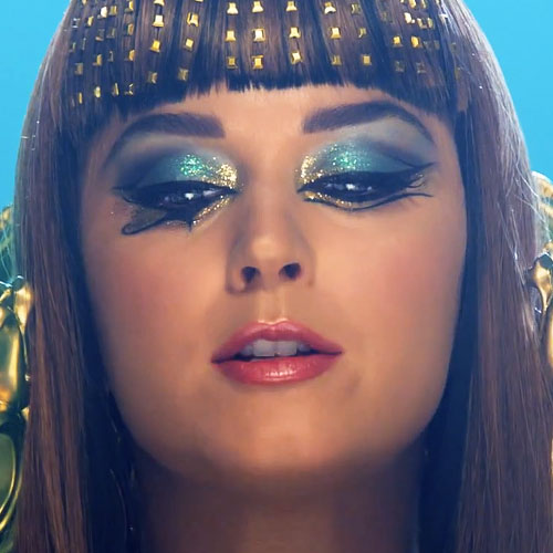 Katy Perry Makeup | Steal Her Style