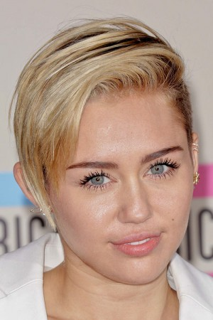 Miley Cyrus Hair Steal Her Style