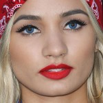 Pia Mia Perez fashion