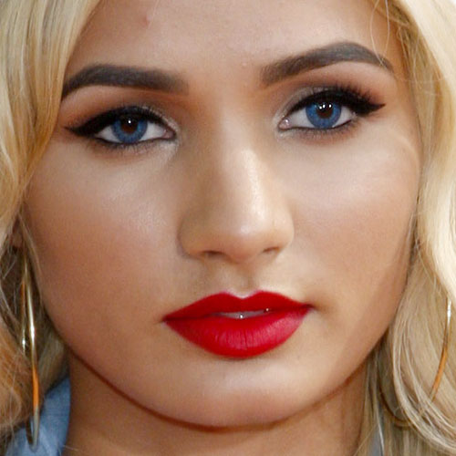 Perrie Edwards Steal Her Style 2014 Pia Mia Perez Makeup: ...
