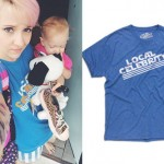 Sherri DuPree-Bemis: Local Celebrity Tee