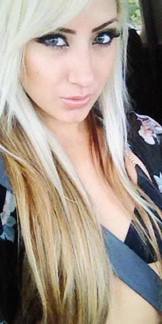 Tone Blonde 119