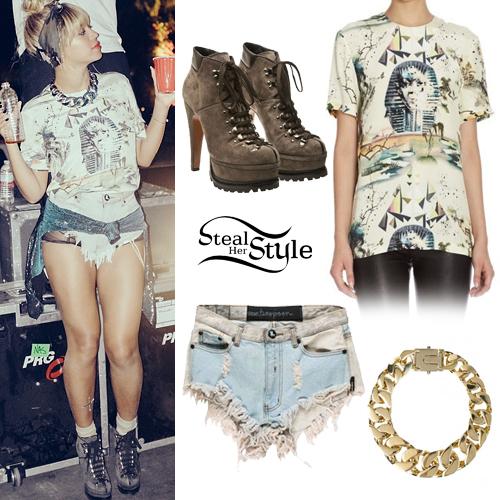 Coachella 2014 Outfits