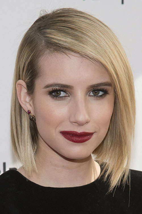 emma roberts haircut - photo #19