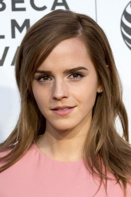 emma watson hair - photo #17