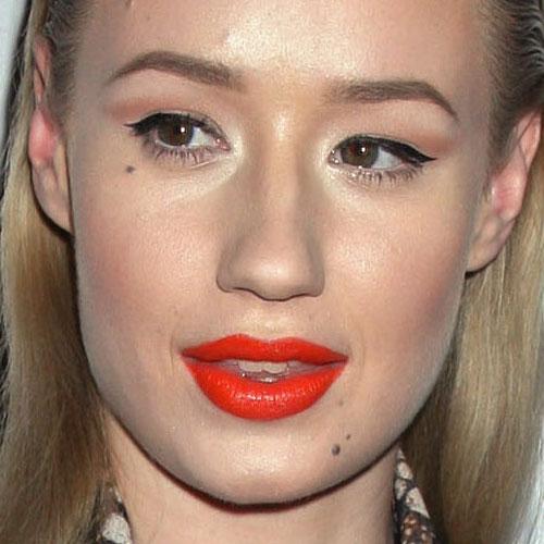 Iggy azalea without makeup