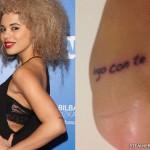 Jessica Plummer Tattoos