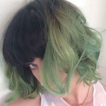 katy-perry-green-hair