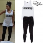 Little Mix Salute Dance Rehearsals - photo: youtube