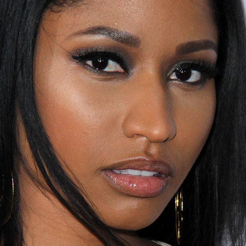 Nicki Minaj No Makeup Nicki-minaj-makeup-2014-2