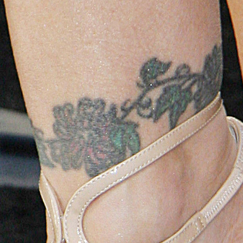 Alyssa Milano S 7 Tattoos Meanings Steal Her Style