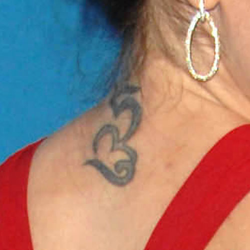alyssa milano 39 s 7 tattoos meanings steal her style