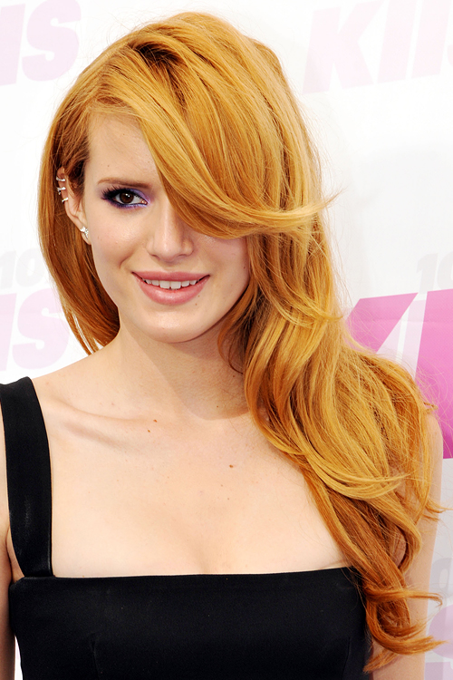 Bella Thorne Hair | Steal Her Style | Page 5