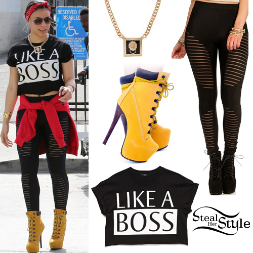 Dinah Jane Hansen Clothes Amp Outfits Page 3 Of 7 Steal