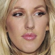 Ellie Goulding fashion
