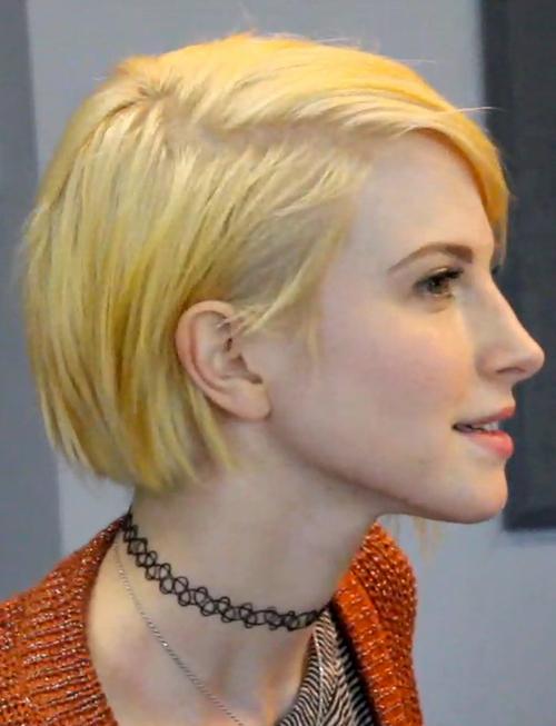 Hayley Williams Blue Hair Hayley-williams-hair-blonde-