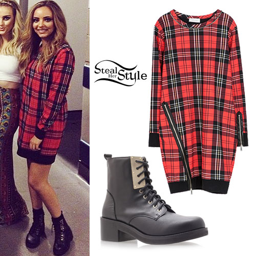 jade thirlwall steal her style - photo #41