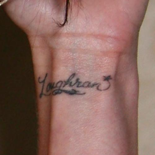 Lena Headey's 9 Tattoos & Meanings | Steal Her Style Lena Headey Tattoos 2012