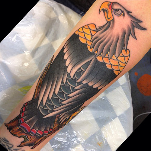45 Beautiful Bird Tattoo Designs For Men and Women