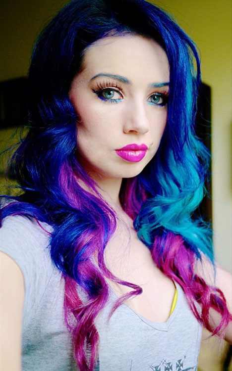 Skye Sweetnam S Hairstyles Amp Hair Colors Steal Her Style