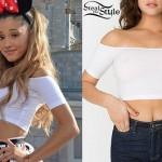 Ariana Grande at Walt Disney World Resort, June 24th, 2014 - photo: agrande-news
