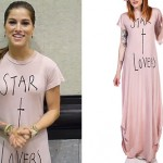 Cassadee Pope: Star Crossed Lovers Dress