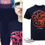 hayley-williams-game-of-thrones-t-shirt