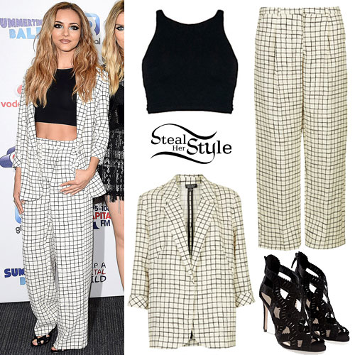 jade thirlwall steal her style - photo #17
