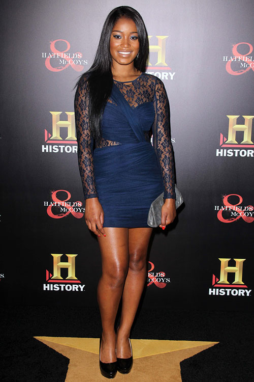 Pics Photos - Latest Keke Palmer 270x180 Keke Palmer