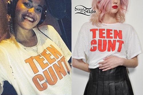 Teen Cunt