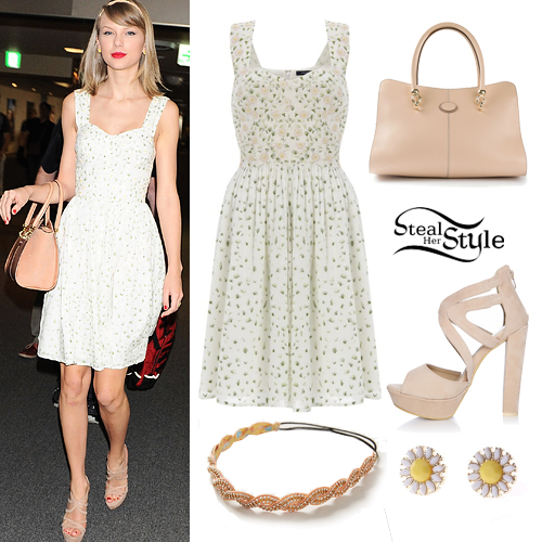 Taylor Swift S Clothes Outfits Steal Her Style Page 21